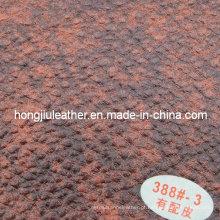 Couro sipi grosso couro estilo europeu real sofá (hongjiu-388 #)