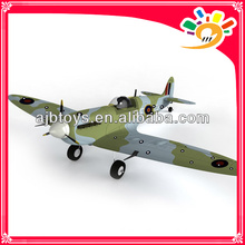 H304F FPV 4CH Spitfire rc avion modèle spitfire