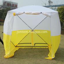 Industrial Work Tents