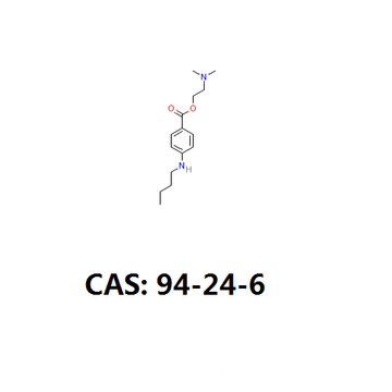 Tetracaine base api tetracaine base intermediate cas 94-24-6