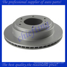 MDC1794 DF7061 MR418067 best brakes and rotors for mitsubishi pajero