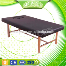 Comfortable medical examination couch