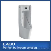 Sensor de piso de cerámica EAGO S-trap urinario (HA3010)