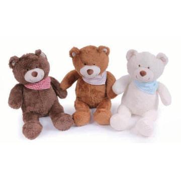Factory Supply of New Designed Stuffed Teddy Bear
