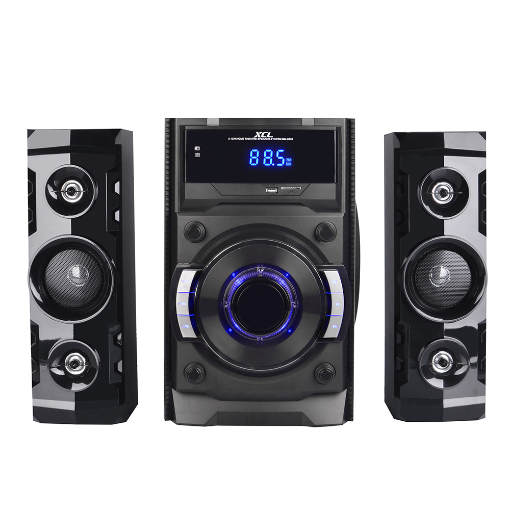 home theater system speakers
