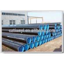 Hot Galvanizing ASTM A53 Gr.A SMLS Steel Pipe