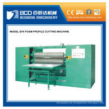 Schaum-Profilerstellung Schneidemaschine (BYX)