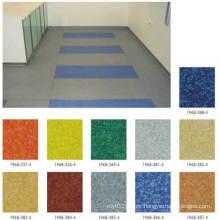 PVC Heterogeneous Flooring 2.6mm*2.0m*20m/Roll