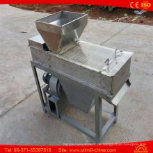 Trockene Methode Hulling-Mandeln, die Erdnuss-Peeling-Schälmaschine schälen