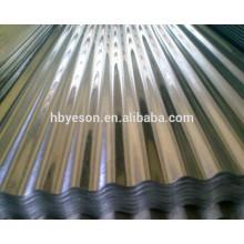 Verzinktes Stahlblech (Dicke: 0,15 - 3,5 mm)