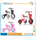 Wholesale china cheap kid tricycle baby child plastic tricycle kids push bike kids bike