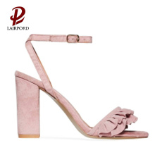 good quality new design high heel sandals