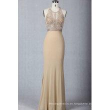Nuevo vestido de noche de la boda de la llegada