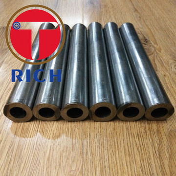 Seamless Carbon Steel Mechanical Tubing