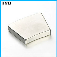 High Quality Strong Segment NdFeB Magnet for Motors