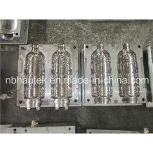 Fornecedor do molde de sopro da garrafa do animal de estimação de China