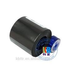 Sublimação cartão de transferência térmica fita de impressora a cores para CD800 datacard cp series printer