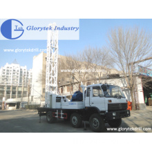 C200CA Truck Mounted Water Well Drilling Rig