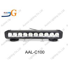 17'' 100W, LED Offroad Light Bar Aal-C100