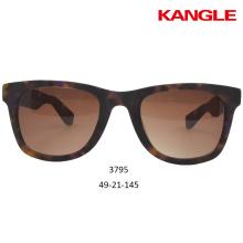 anteojos de bambú gafas de madera marcos ópticos listo stock al por mayor