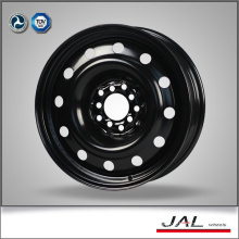 Widely Used Popular 6.5x16 Auto Rims of Black Color