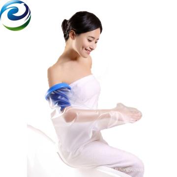 Fournitures chirurgicales Soins des plaies Pansements Protecteurs de couverture de bras