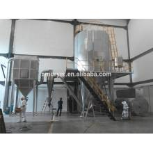 LPG Lentils soup spray dryer
