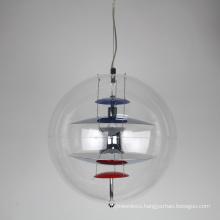Denmark designer global acrylic pendant lamp