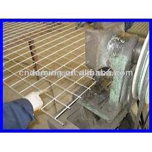 DM painéis de cerca de reforço de Anping Deming