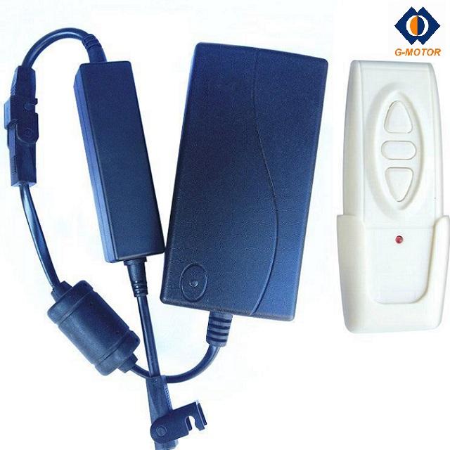 Actuator controller