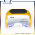 Lâmpada UV LED Dryer Nail Art Solan Tool Verniz para unhas