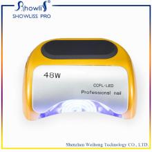 Secador de uñas UV LED de diseño más nuevo