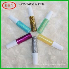 Glitter Colors 3D Washable Glitter Pen
