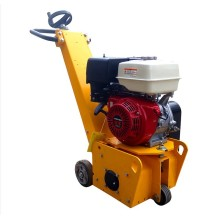 Gasoline milling machine/ concrete road scarifier