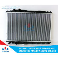 Car Parts Aluminum Auto Radiator for Honda Civic 05 Fa1 Dpi 2922