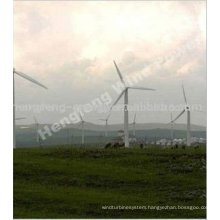 CE direct drive low speed low starting torque permanent magnet generator wind generator turbine 50kw