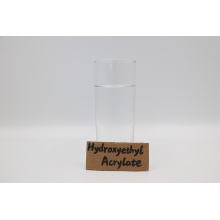 Hidroxietilacrilato de alta qualidade com preço razoável