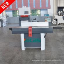 Solo superficie planchadora Hcb204 / máquina de carpintería / maquinaria de trabajo