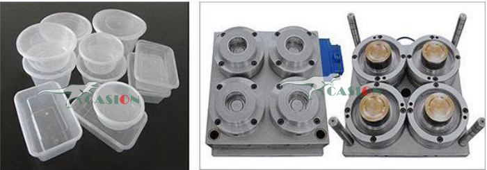 Daily necessities injection Mold Series