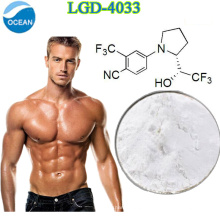 Hot sale & hot cake Pure sarms Lgd-4033 with competitive price and fast delivery !!