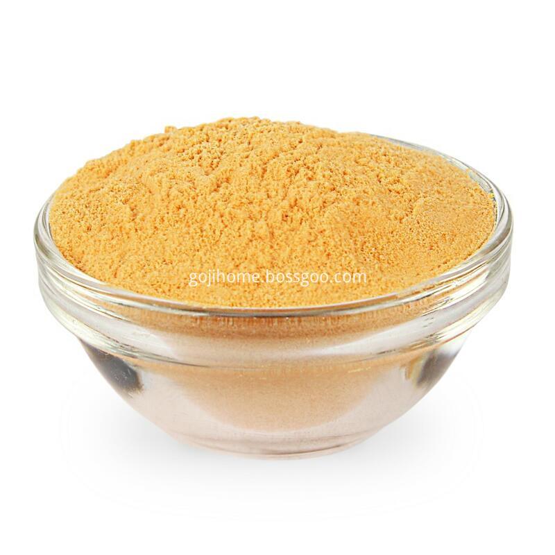 Organic Goji Berry Freeze Dried Powder