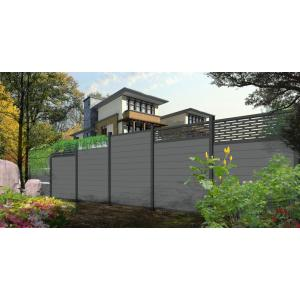 Forestar WPC Fence – Privacy and protection