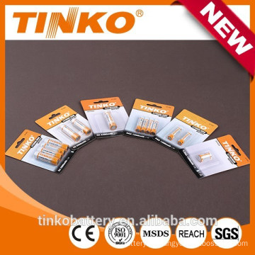 from experienced supplier 1.5v aaa Lithium Li-FeS2&LF 1200mAh battery