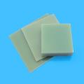 Light Green Epoxy Glass Cloth G10 FR4 sheet