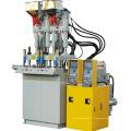 Machine de moulage par injection automatique à deux couleurs pour la branche à main