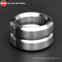 Incoloy825 Oval Sealing Ring Joint Gasket