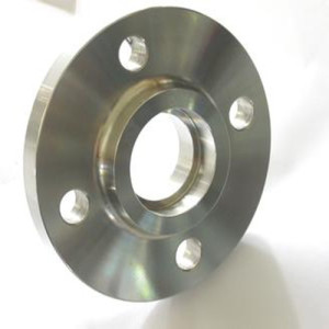 DIN 2633 slip-on flange/carbon steel flange