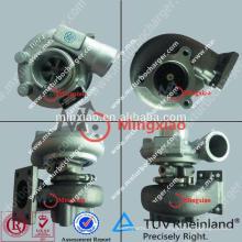 Turbocompressor SK115SR SK120 SK120-2 TD04HL-15G TD04HL-15T 4BG1 4BD1T 8-97223-428-049189-00540 49189-00501
