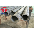 Tube de cylindre en aluminium poli sans soudure