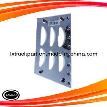 Plaque de sécurité des pièces de camion de Sinotruk HOWO